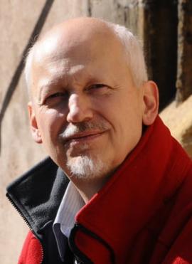 Nicolas Halpert