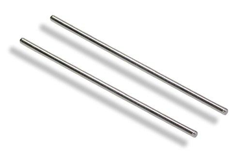 Electrodes en argent