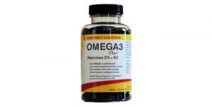 omega 3 vitamine D3 vitamine K2